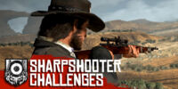 Sharpshooter Challenges