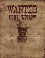 Cody w