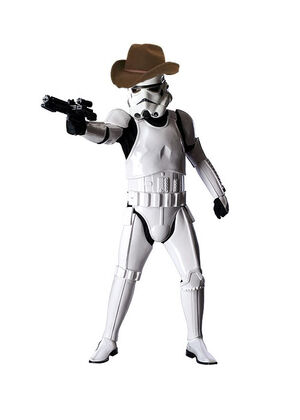 Cowboy Trooper