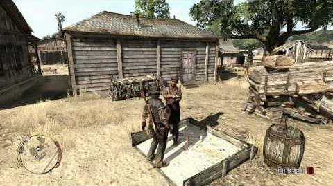 Red Dead Redemption - Bollard Twins Outfit Guide