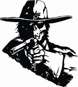 Official Gunslinger