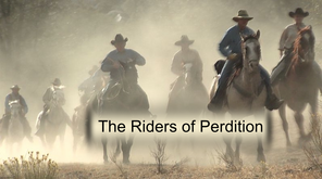 The Riders of Perdition-01