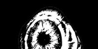 Undead Wolf Eye