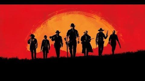 Red Dead Redemption 2 Debut Trailer-0