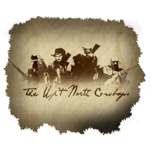 The Up't North Cowboys