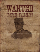 Rafael vallerino