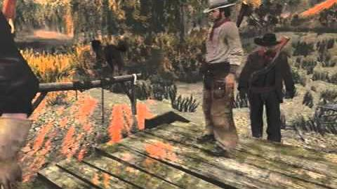 Red Dead Redemption American Justice Episode 1 (Fan Series)