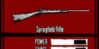 Springfield Rifle