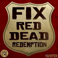 Fix RDR New logo