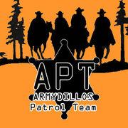 Armydillos patrol team