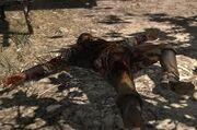 Jhon dead