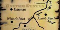 Locations in Revolver
