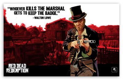 Red dead redemption walton lowe-t2