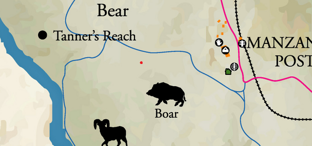 File:RDR Bear Spawn Point.png