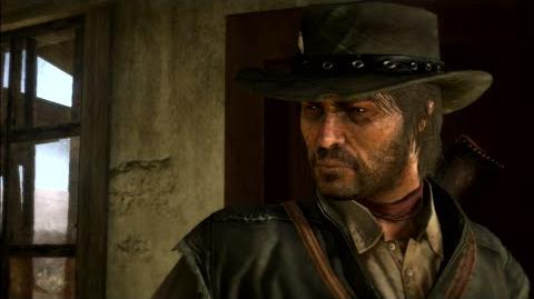 "Red Dead Redemption - Mission ""Political Realities in Armadillo"""
