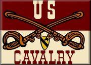 US-CAVALRY