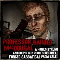 Professormacdougal
