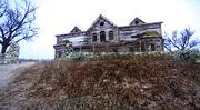 Rdr tumbleweed mansion