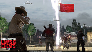 Rdr stronghold
