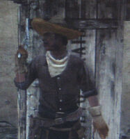 Rdr leon gunslinger