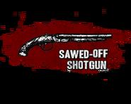 Sawedoffshotgun