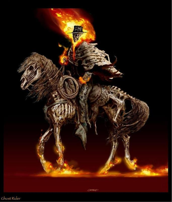 Image - Ghost-rider-fire-horse.jpg | Red Dead Wiki ...
