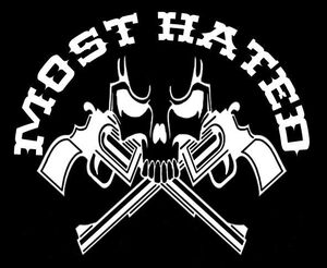 MOST HATED 4 LIFE