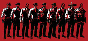 Rdr outfits