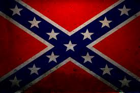 Confederate flag