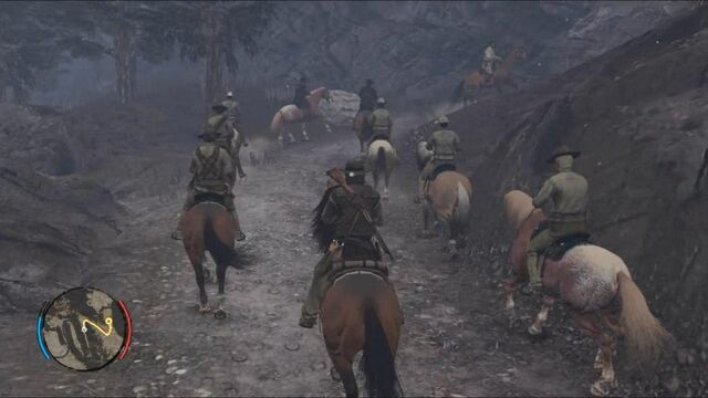 File:777px-American Army riding into battle.jpg