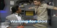 RD: Waiting for God