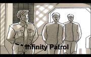 Infinity Patrol