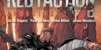 Red Faction: Armageddon (comic)