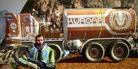 Kuroari Fuel Transport