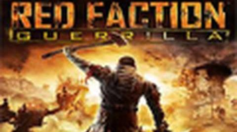 Red Faction Guerrilla Demons of the Badlands DLC Trailer HD-0