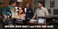 Iron Man 3 and Pain & Gain (5851)