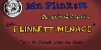 The Plinkett Menace