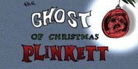 The Ghost of Christmas Plinkett