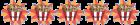 5 Popcorns S
