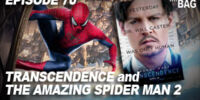 Transcendence and The Amazing Spider-Man 2 (7287)