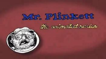 File:Mr. Plinkett The Animated Series Title Card.jpg