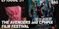 The Avengers and CPHPIX Film Festival (3533)