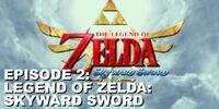 Legend of Zelda: Skyward Sword (3288)
