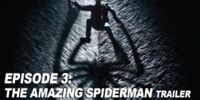 The Amazing Spiderman Trailer (3441)