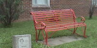 Red's Bench