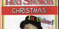 Red Skelton Christmas in Color (Video release)