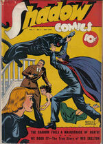 1943-05 Shadow Comics vol3 no2 cover
