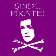 Sinde-pirate