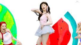 Red Velvet Red Flavor MV 21