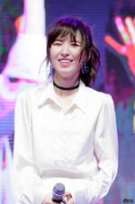 Wendy Incheon Festival 170525 4